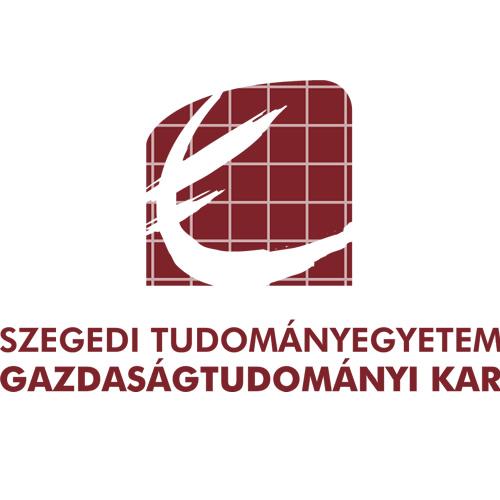 Szegedi Tudományegyetem Gazdaságtudományi Kar